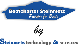 Bootcharter Steinmetz by Steinmetz technology & services