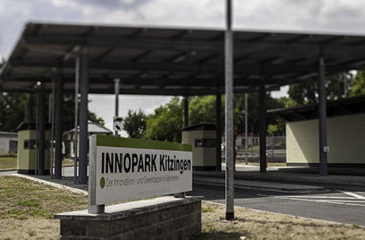 Innopark_Einfahrt